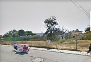 Foto de terreno habitacional en venta en avenida hacienda la escondida , geovillas san jacinto, ixtapaluca, méxico, 14308633 No. 01