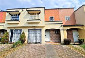 Foto de casa en venta en avenida hacienda rancho seco , hacienda del valle ii, toluca, méxico, 0 No. 01