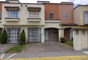 Foto de casa en venta en avenida hacienda rancho seco , paseos santín, toluca, méxico, 15019498 No. 01