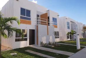 Foto de casa en venta en avenida hacienda villamar 202, supermanzana 200, benito juárez, quintana roo, 0 No. 01