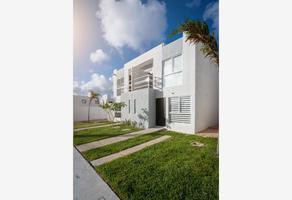 Foto de casa en venta en avenida hacienda villamar 49, supermanzana 200, benito juárez, quintana roo, 0 No. 01