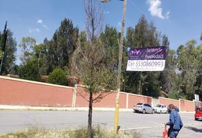 Foto de terreno habitacional en venta en avenida hank gonsalez , nueva evangelista, teotihuacán, méxico, 18427691 No. 01