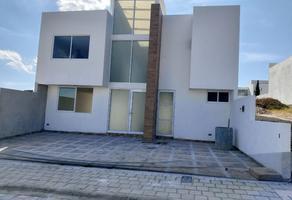 Foto de casa en venta en avenida haras 33, las hadas mundial 86, puebla, puebla, 17442144 No. 01