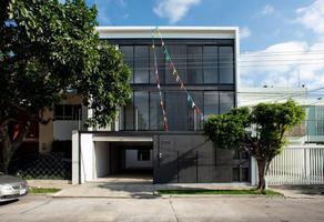 Foto de departamento en venta en avenida hércules 2474, jardines del bosque norte, guadalajara, jalisco, 0 No. 01