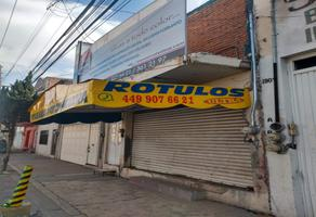 Foto de local en venta en avenida héroe de nacozari norte 1097 , gremial, aguascalientes, aguascalientes, 0 No. 01