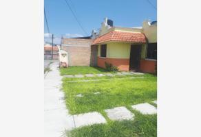 Foto de casa en venta en avenida heroes de nacozari 00, gabriel tepepa, tlaquiltenango, morelos, 0 No. 01