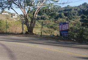 Foto de terreno habitacional en venta en avenida heroico colegio militar 0, cumbres llano largo, acapulco de juárez, guerrero, 19211510 No. 01