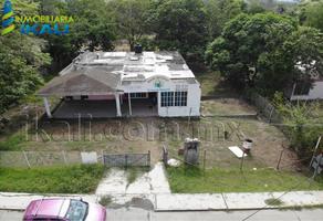 Foto de casa en venta en avenida heroico colegio militar 104, el cuatro, cerro azul, veracruz de ignacio de la llave, 19272131 No. 01