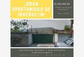 Foto de terreno habitacional en venta en avenida hidalgo 0, granjas lomas de guadalupe, cuautitlán izcalli, méxico, 0 No. 01