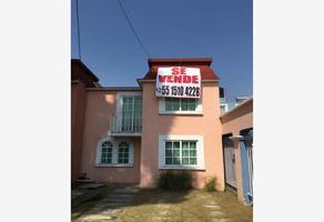 Foto de casa en venta en avenida hidalgo 1, granjas lomas de guadalupe, cuautitlán izcalli, méxico, 16969263 No. 01