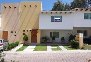 Foto de casa en venta en avenida hidalgo 10, quintas del bosque, corregidora, querétaro, 0 No. 01