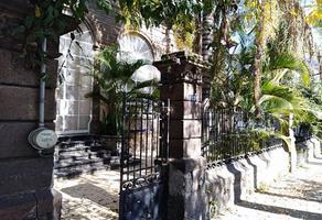 Foto de casa en renta en avenida hidalgo 1158, americana, guadalajara, jalisco, 0 No. 01