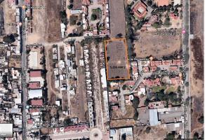 Foto de terreno habitacional en venta en avenida hidalgo 123, corregidora, querétaro, querétaro, 9266837 No. 01