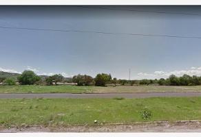 Foto de terreno habitacional en venta en avenida hidalgo 123, el pueblito, corregidora, querétaro, 0 No. 01