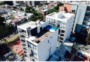 Foto de departamento en venta en avenida hidalgo 1380, americana, guadalajara, jalisco, 0 No. 01