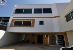 Foto de casa en renta en avenida hidalgo 2025, arcos vallarta, guadalajara, jalisco, 0 No. 01