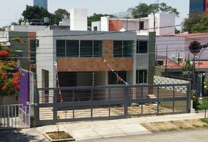 Foto de casa en renta en avenida hidalgo 2963, vallarta norte, guadalajara, jalisco, 0 No. 01