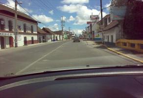 Foto de terreno comercial en venta en avenida hidalgo 37, san juan, amecameca, méxico, 12275739 No. 01