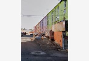 Foto de departamento en venta en avenida hidalgo 502 condominio estre, san juan xalpa, iztapalapa, df / cdmx, 0 No. 01