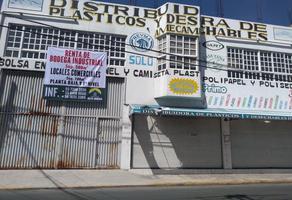 Foto de bodega en renta en avenida hidalgo 51, aldea de los reyes, amecameca, méxico, 20108609 No. 01