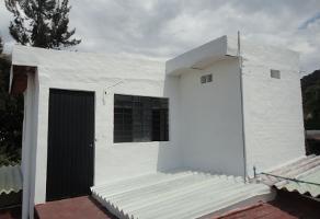 Foto de casa en renta en avenida hidalgo 81 a , ribera del pilar, chapala, jalisco, 6152025 No. 01