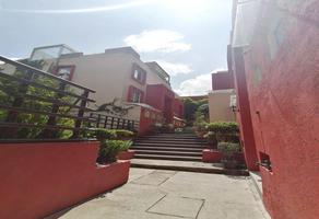 Foto de casa en condominio en venta en avenida hidalgo , adolfo lópez mateos, cuajimalpa de morelos, df / cdmx, 19103021 No. 01