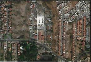 Foto de terreno habitacional en venta en avenida hidalgo , bosques de la hacienda 3a sección, cuautitlán izcalli, méxico, 0 No. 01