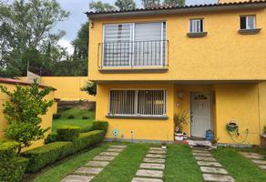 Foto de casa en venta en avenida hidalgo bosques de san andrés , granjas lomas de guadalupe, cuautitlán izcalli, méxico, 21586518 No. 01