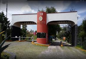 Foto de terreno habitacional en venta en avenida hidalgo , presa escondida, tepeji del río de ocampo, hidalgo, 12460001 No. 01