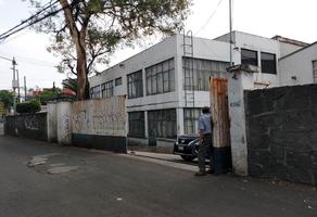 Foto de bodega en venta en avenida hidalgo , san francisco culhuacán barrio de san francisco, coyoacán, df / cdmx, 0 No. 01
