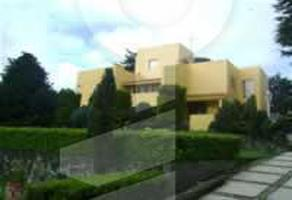 Foto de casa en venta en avenida hidalgo , san miguel ajusco, tlalpan, df / cdmx, 10630665 No. 01