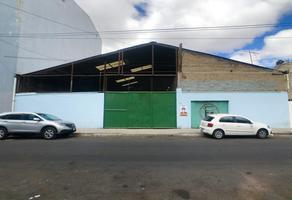 Foto de bodega en renta en avenida hidalgo , santa anita, iztacalco, df / cdmx, 17637995 No. 01
