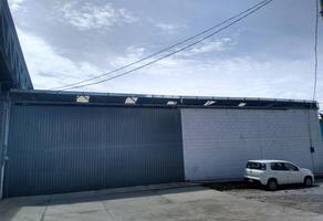 Foto de bodega en renta en avenida hidalgo ., santa maría ozumbilla, tecámac, méxico, 21177236 No. 01