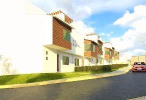 Foto de casa en venta en avenida hidalgo , villas de san francisco chilpan, tultitlán, méxico, 0 No. 01