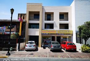 Foto de oficina en renta en avenida hidalgo , zapopan centro, zapopan, jalisco, 5726546 No. 01