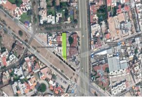 Foto de terreno habitacional en venta en avenida himalaya , miravalle, san luis potosí, san luis potosí, 17591573 No. 01