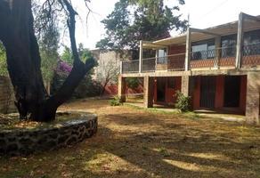 Foto de casa en venta en avenida hombres ilustres , santa cecilia tepetlapa, xochimilco, df / cdmx, 6934897 No. 01