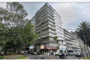 Foto de departamento en venta en avenida homero 1629, polanco i sección, miguel hidalgo, df / cdmx, 0 No. 01