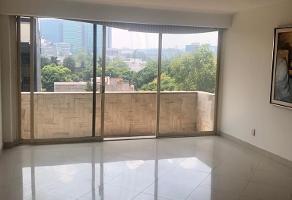 Foto de departamento en renta en avenida homero , polanco iv sección, miguel hidalgo, df / cdmx, 0 No. 01