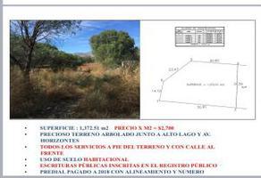 Foto de terreno comercial en venta en avenida horizontes 100, capulines, san luis potosí, san luis potosí, 0 No. 01