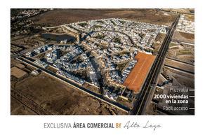 Foto de terreno comercial en venta en avenida horizontes , villa magna, san luis potosí, san luis potosí, 14434188 No. 01