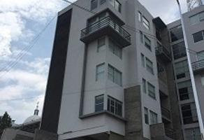 Foto de departamento en renta en avenida huamantla , la paz, puebla, puebla, 3579751 No. 01
