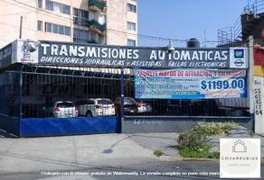 Foto de terreno habitacional en venta en avenida huasteca , industrial, gustavo a. madero, df / cdmx, 0 No. 01