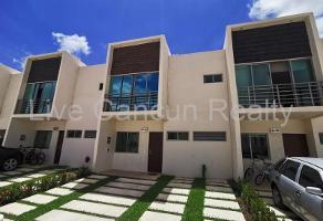 Foto de casa en venta en avenida huayacan 06, cancún centro, benito juárez, quintana roo, 0 No. 01
