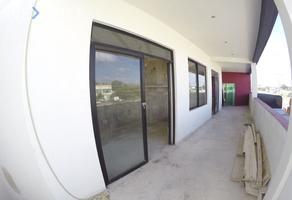 Foto de bodega en renta en avenida huayacan 102, cancún centro, benito juárez, quintana roo, 18109496 No. 01