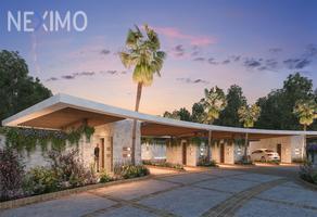 Foto de terreno habitacional en venta en avenida huayacan 4114, supermanzana 527, benito juárez, quintana roo, 21203038 No. 01