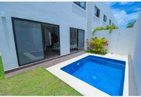 Foto de casa en venta en avenida huayacan 6, cancún centro, benito juárez, quintana roo, 0 No. 01