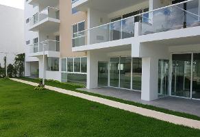 Foto de departamento en venta en avenida huayacan , abc, benito juárez, quintana roo, 7080940 No. 01