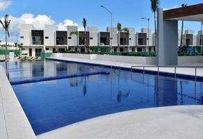 Foto de casa en condominio en venta en avenida huayacan , álamos i, benito juárez, quintana roo, 16799258 No. 01