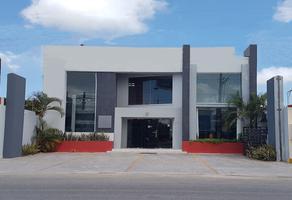 Foto de edificio en venta en avenida huayacan , cancún centro, benito juárez, quintana roo, 19066618 No. 01